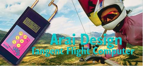 Arai Design Home Page